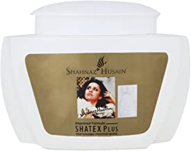 Shahnaz Husain Shatex Plus Texturising Protein Mask, 500G