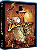 Indiana Jones 1-4 (Edición 2017) [Blu-ray]