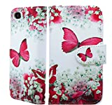 Best Iphone 4s Batteries - NWNK13 iPhone 4S Phone Case Floral Premium Leather Review