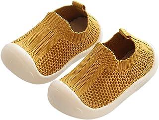 DEBAIJIA Shoes unisex baby plattform