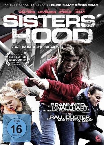 Sisters' Hood - Die Mädchengang