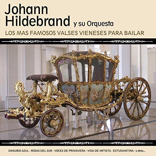 Johann Hildebrand y su Orquesta