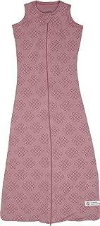 Lodger Baby 夏季睡袋,粉色,尺码 86/98