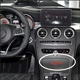 Xigeapg Cool Adesivo Stile Auto 3D Adesivo Lettere Linea GT per Rear Trunk Parafango Auto Porta Adesivi GT Line