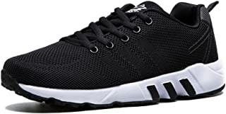 ONEKE Sneakers Running Shoes for Women Women's Fashion Sports Outdoor Athletic Shoes Trainer Shoe