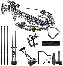 Best killer instinct ripper 415 crossbow for sale Reviews