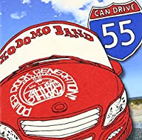 Can Drive 55(DVD付)