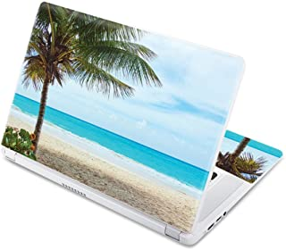 """MightySkins Skin Compatible with Acer Chromebook 15 15.6"""" (2017) - Beach Bum 