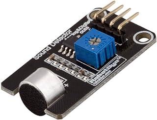 Prament RobotDynマイクロフォンサウンド計測モジュール音声センサーボード(デジタルとアナログ) COD