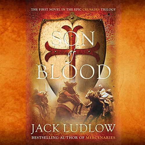 Son of Blood cover art