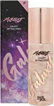 TOUCH IN SOL Metallist Galaxy Setting Spray 80ml (2.71 fl.oz.) - Makeup Fixer Fixing Spray Glow Finish with Shimmers, Glam...