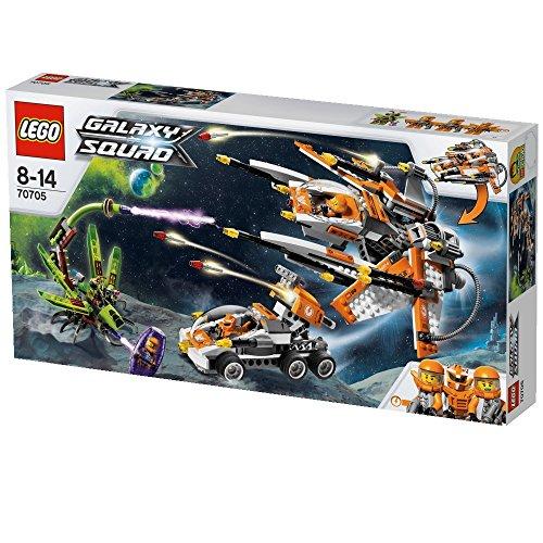 LEGO Galaxy Squad 70705 - Kommando-Shuttle