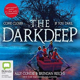The Darkdeep cover art