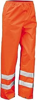 Result Mens Hi-Vis Trousers/Pants
