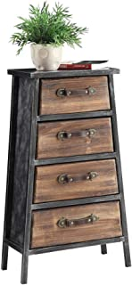Best grey distressed dresser Reviews
