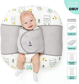 baby infant sleep positioner