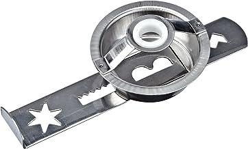 Bosch MUZ45SV1 spuitopzetstuk voor vleesmolen voor keukenmachines (MUM4, MUM5) wit