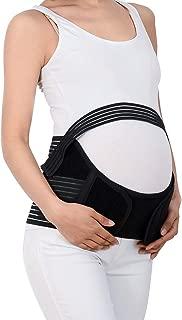 DEBAIJIA Embarazo cinturón, Fajas de Embarazo/Premamá