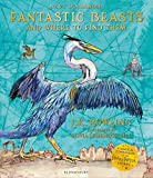 Fantastic Beasts and Where to Find Them - Illustrated Edition - Bloomsbury Childrens Books - 06/02/2020