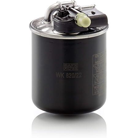 Original Mann Filter Kraftstofffilter Wk 820 22 Für Pkw Auto