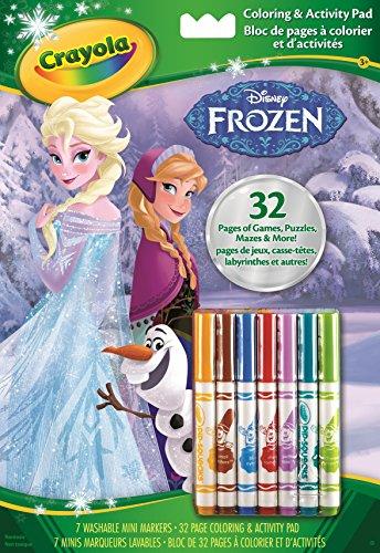 Coloriage la Reine des neiges 2