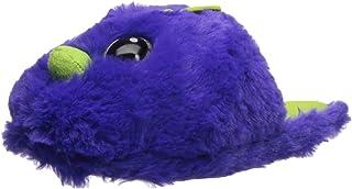 Hatchimals Kids Penguala Plush Novelty Scuff Slippers
