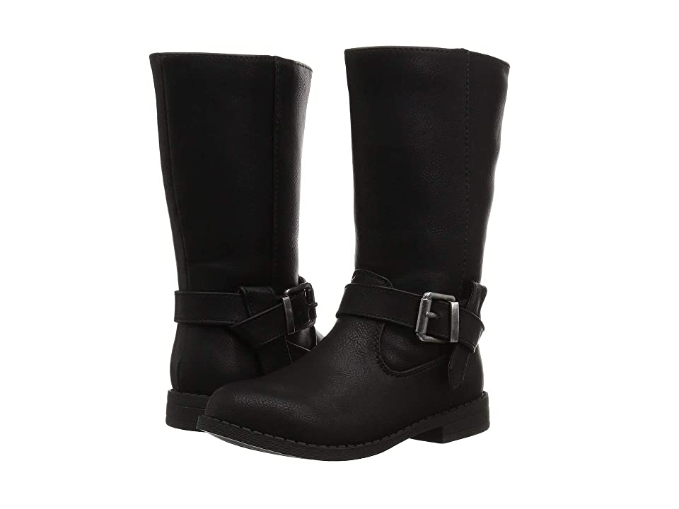 Nina Kids Galaxy (Toddler/Little Kid/Big Kid) (Black) Girls Shoes