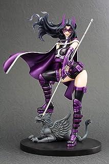 Kotobukiya DC Universe Huntress 2nd Edition Bishoujo Statue