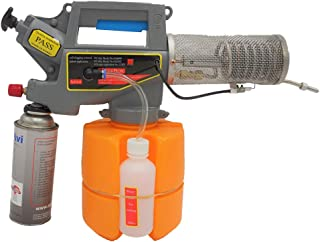 Termonebulizador (Metal)