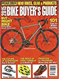 Road Bike Action Magazine 2015 Bike Buyers Guide Issue
