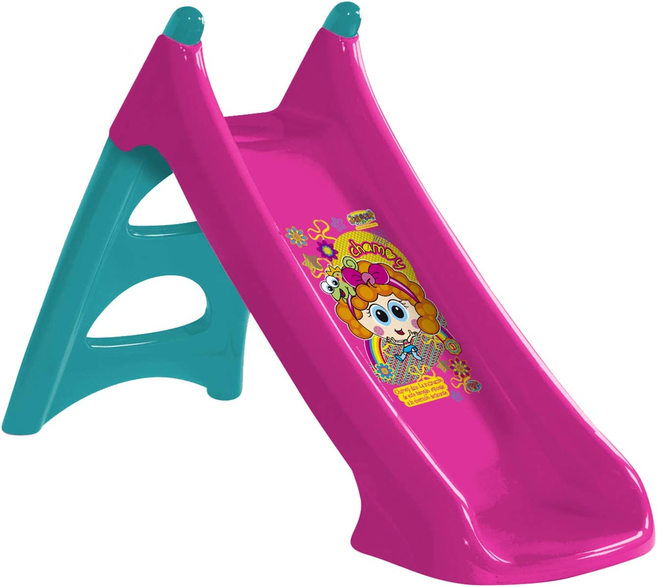 Smoby 820610 Slide Pink
