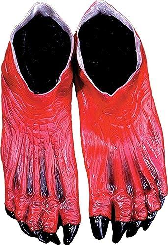 Kost-me f-r alle Gelegenheiten DU971 Teufel Feet