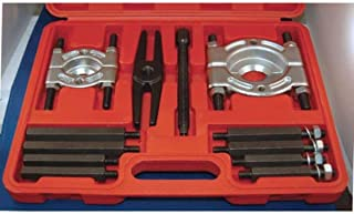 ATD Tools 3056 Bar-Type Puller/Bearing Separator Set in Molded Storage and Carrying Case - 5 Ton Capacity