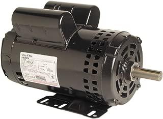 A.O. Smith V102 2 HP, 1725 RPM, 115/208-230 Volts, 145T Frame, ODP Enclosure, Ball Bearing Capacitor Start Motor