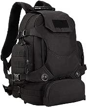 40 Litre Tactical Backpack Multifunctional Outdoor Trekking Daypack Duffle Bag Urban Backpacking