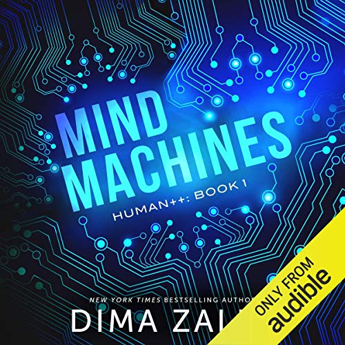 Mind Machines cover art