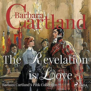The Revelation is Love cover art