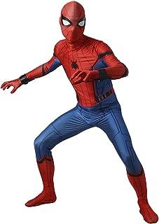 Best spiderman civil war suit cosplay Reviews