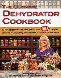 Waring Food Dehydrator Recipes