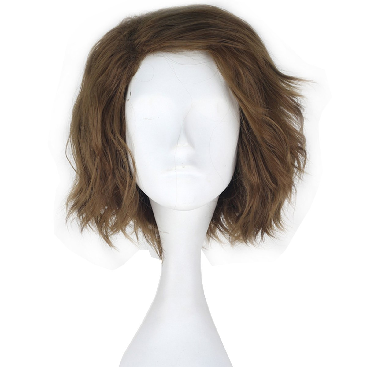 Miss U Hair Short Wavy Men Fashion Flax Party Cosplay Max 66% OFF Color Max 83% OFF