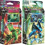 Pokemon Sun & Moon Celestial Storm: Both 60-Card Theme Decks pok-smcs2decks