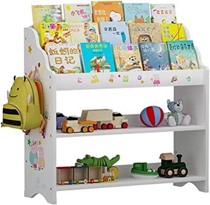 Estante para Libros Estante para Niños Estante para Libros ...