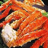 魚耕 タラバガニ 特大 ボイル たらば蟹 肩 1kg ギフト