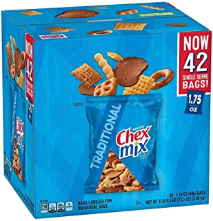 Best chex mix box Reviews
