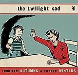 Songtexte von The Twilight Sad - Fourteen Autumns & Fifteen Winters