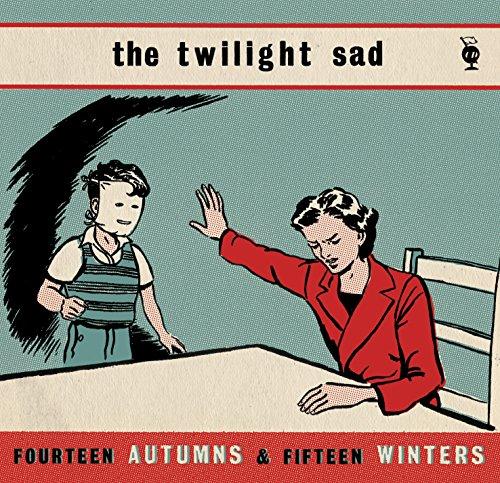 Fourteen Autumns and Fifteen Winter