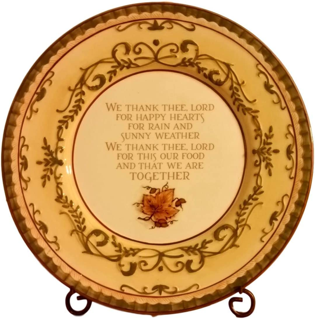 service Grasslands Road American Heritage Charger Max 77% OFF Stand Metal with Plate