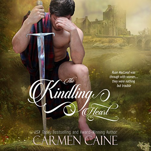 The Kindling Heart cover art
