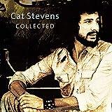 Cat Stevens Collected (Gatefold sleeve) [180 gm 2LP Coloured Vinyl] [Vinilo]