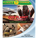 Our Planet: Kenya Story [Blu-ray] [Import]